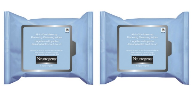 Neutrogena Facial Wipes Only $2.43 Each After Target Gift Card - Savings Done Simply