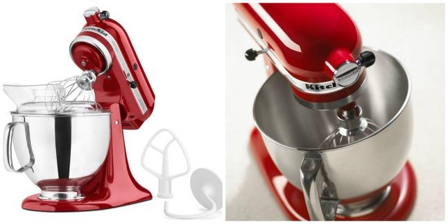 Kitchenaid artisan 5 quart stand mixer only after sale rebate and kohl 39 s cash - Kohls kitchenaid rebate ...