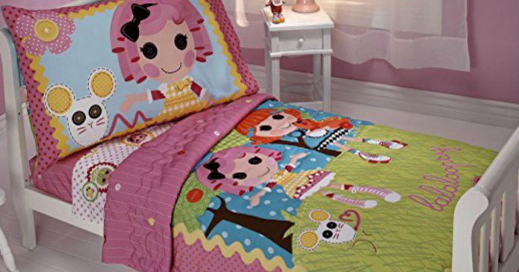 lalaloopsy bedding