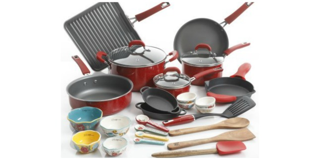pw cookware set