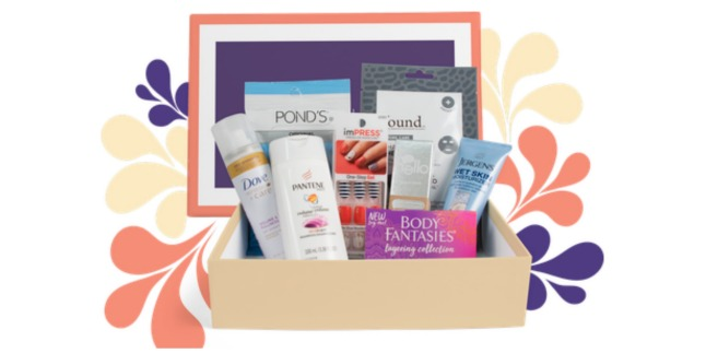 walmart winter box
