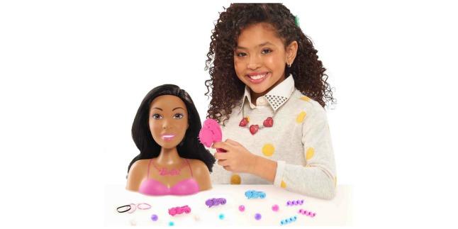 barbie styling