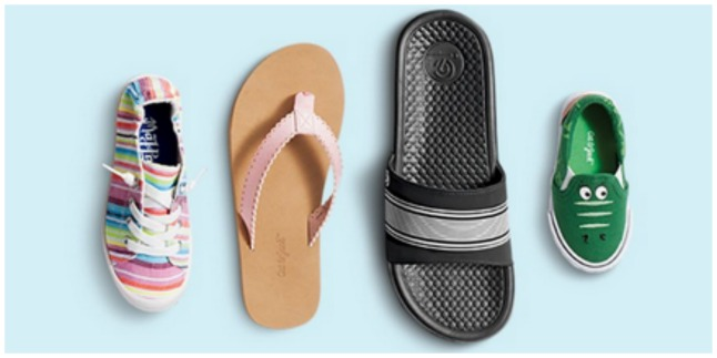 43e8246ae749 Target  Save An Additional 40% Off Shoes For The Family! - Savings ...