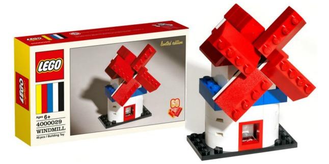 lego classic windmill