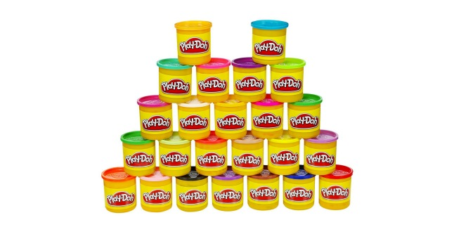 play doh 24 pack