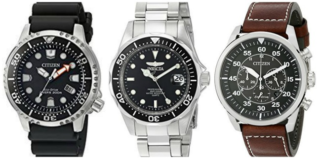 1661f4fa85 Amazon  Up to 60% Off Valentine s Gifts From Top Watch Brands ...