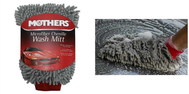 Amazon Car Wash Mitt