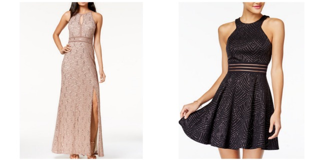 f6f132d42 Through tomorrow, head over to Macy's.com where you can save 25% off select  Prom Dresses – no promo code needed. Note that select sizes and styles are  ...