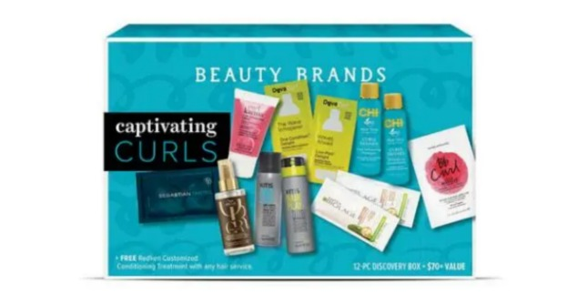 Beauty Brands Discovery Boxes $10 Each - Savings Done Simply