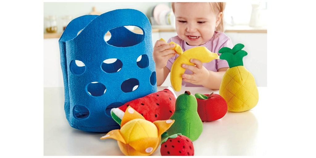 Hape Learning Toys on sale from Amazon - Savings Done Simply